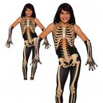 Pretty Bones Skeleton