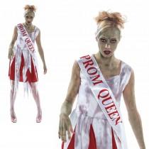 Horror Prom Queen