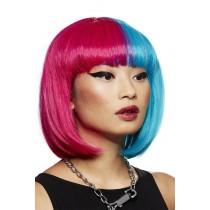 Manic Panic®Blue Valentine™ Glam Doll Wig