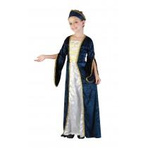 Regal Princess Blue - Large