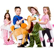 Childrens Ride On Animals