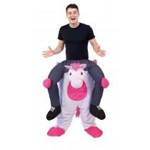 Unicorn (Piggyback)