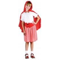 Red Riding Hood - XL