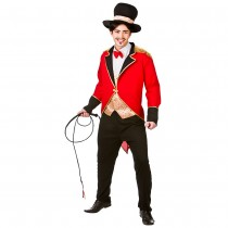 Circus Ringmaster (Fancy Dress)