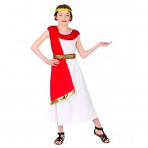 Girls Ancient Roman (fancy dress)