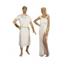 God & Goddess Costume