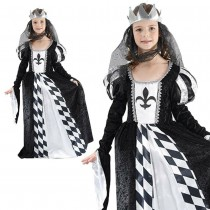 Chess Queen Costume
