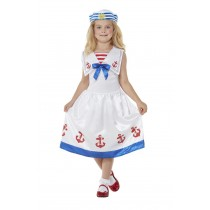 High Seas Sailor Costume