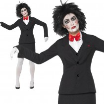 Jigsaw Costume Ladies