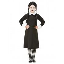 Gothic School Girl Costume