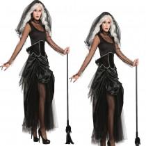 Shadow Ghost Costume