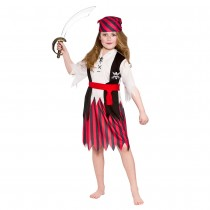 Shipwreck Pirate (Fancy Dress)