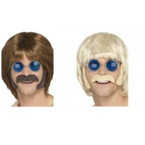 Hippie Disguise Set (Fancy Dress)