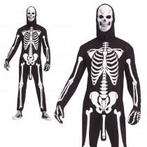 Skeleboner Costume (Adult)