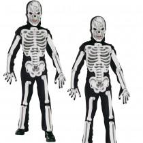 Eva Skeleton