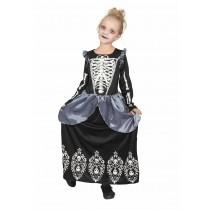 Skeleton Princess - Medium