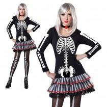 Skeleton Maiden