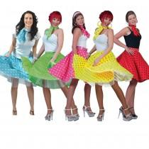 Rock N Roll Skirt