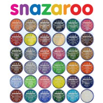 Snazaroo Classic Face Paint 18ml