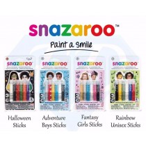 Snazaroo Sticks