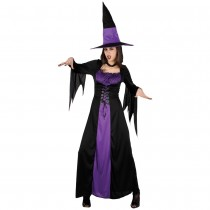 Spellbound Witch (Fancy Dress)