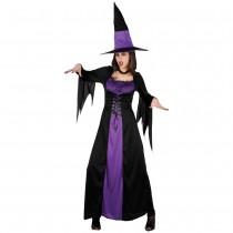 Spellbound Witch (Fancy Dress)