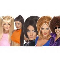 Spice Girls Wig