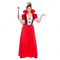 Storybook Queen (Fancy Dress)