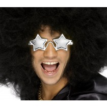Rock Star Glasses