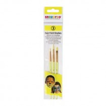 Fun Brush Set (3 Pack)