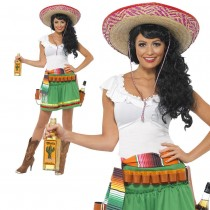 Ladies Mexican Tequila Shooter