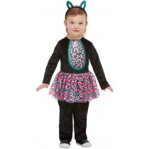 Toddler Cute Cat Costume