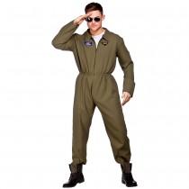 Top Shot Pilot (Fancy Dress)