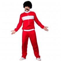 Scouser Tracksuit (Fancy Dress)