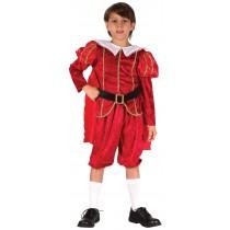 Tudor Prince - Small