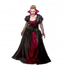Vampire Queen (Fancy Dress)