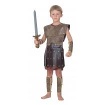 Warrior Boy - Small