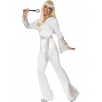 70's Disco Lady