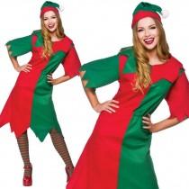 Budget Elf Lady