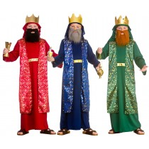 Wiseman Costume
