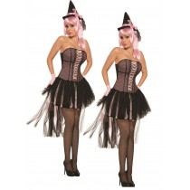 Witch Pin Up Dress