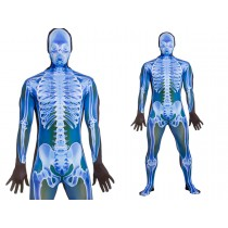 X-Ray Costume Mens