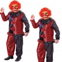 Zombie Clown