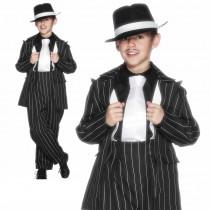 Zoot Suit Costume